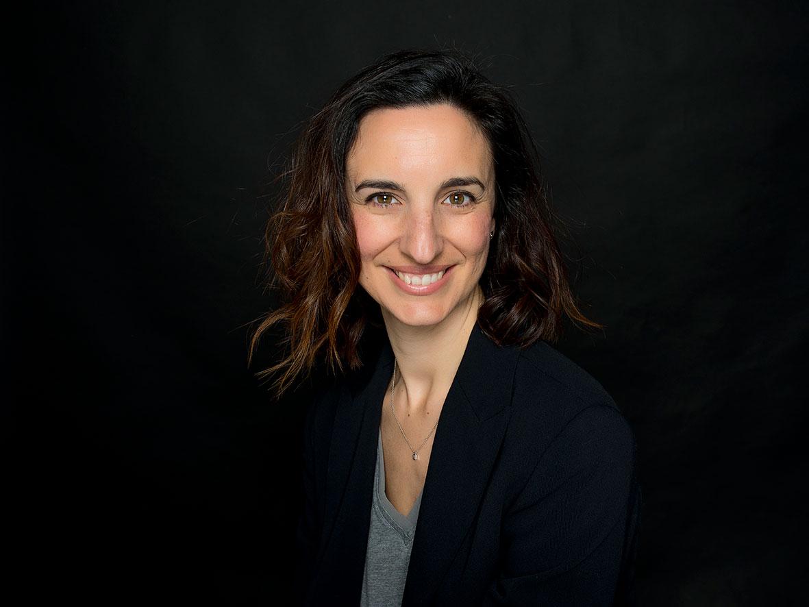 Sara Pegueroles | PIB arquitectos